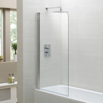 Single Bath Screen